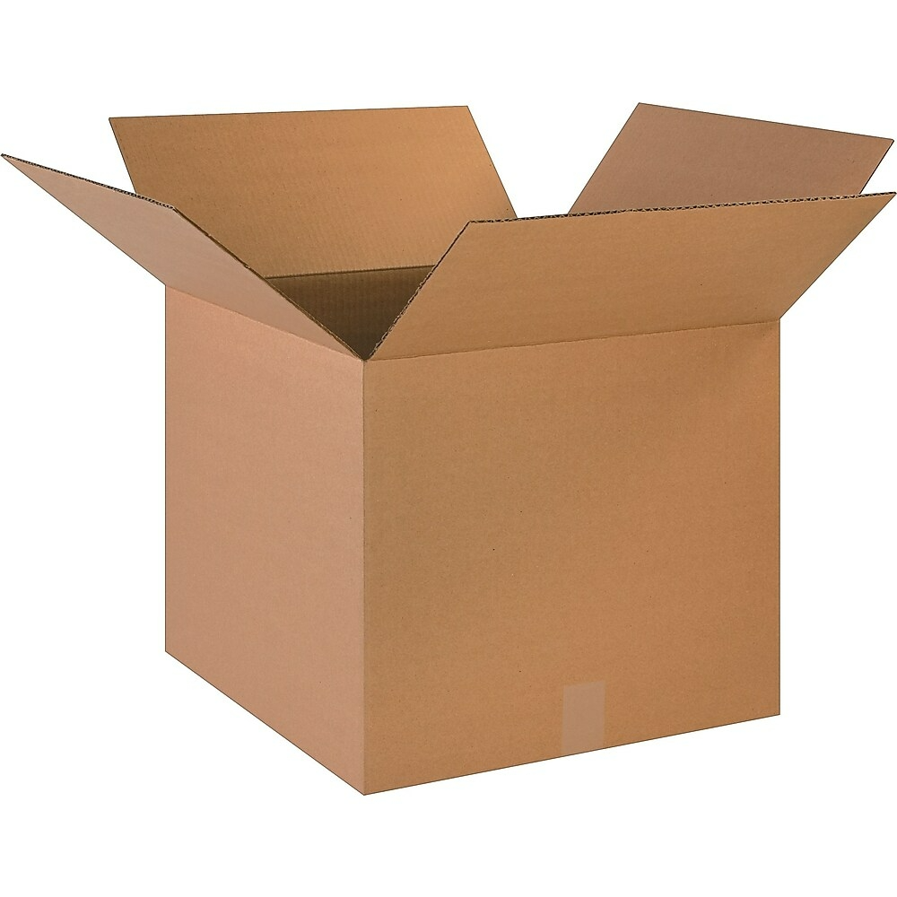 Medium Box - 3 Cube