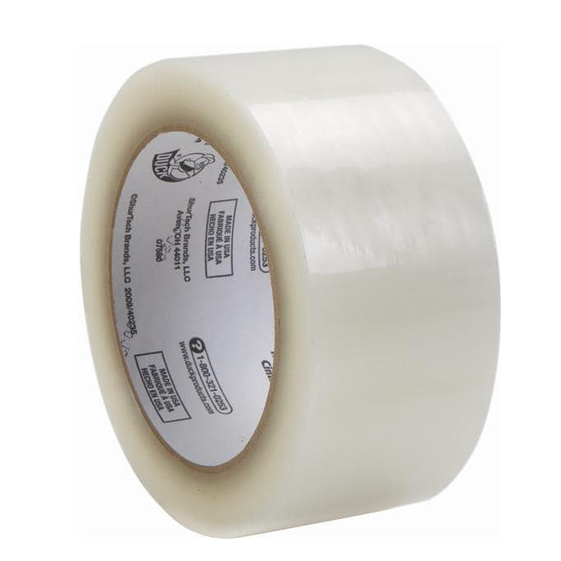 Packing Tape - Single Roll