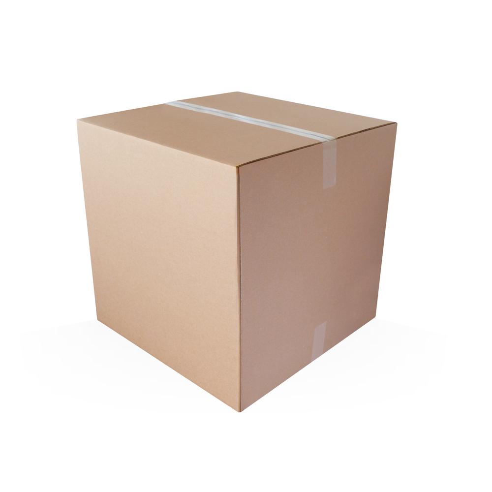 Large Box - 5 Cube